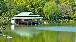kiyosumi-gardens-daisensui-ryotei